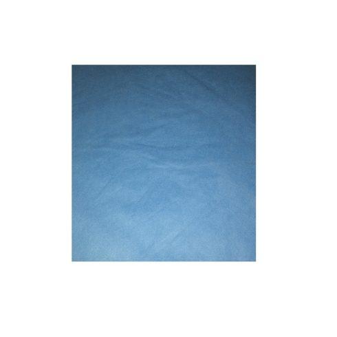 Higiéniai fej-láb alátét 10 db- kék