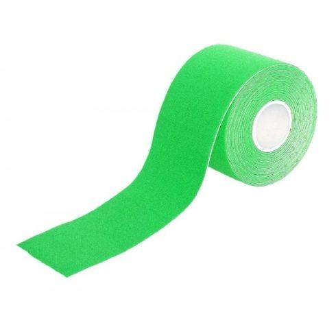 Kineziológiai tapasz, gyógytapasz - zöld