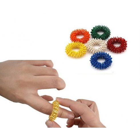 Su-yok ujj masszírozó gyűrű, 1 darab
