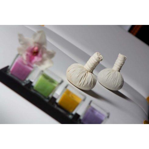 Thai gyógynövényes labdacs, 100 g -os 5-ös csomag